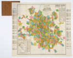 A.A. Codd's official map of the Divide mining district Esmeralda Co., Nev.; Compiled from U.S....