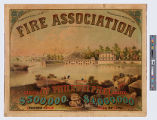 Fire Association of Philadelphia.