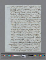 Manuscript image of Walden Version E